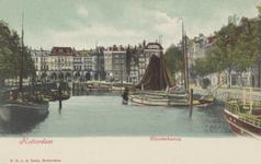 PBK-4855 Nieuwehaven, uit het oosten gezien.