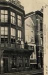 PBK-486 Tehuis Logement voor Vrouwen aan de westzijde van de Gedempte Binnenrotte nummer 149.