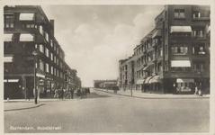 PBK-4915 Nobelstraat, gezien vanaf de Stadhoudersweg.