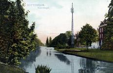 PBK-4951 Noordsingel, ter hoogte van de Jacob Catsstraat.