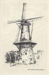 PBK-5179 Molen De Noord aan het Oostplein.
