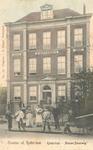 PBK-6493 Het Kinderhuis anno 1886 aan de Van Speykstraat nummer 149.