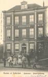 PBK-6494 Het Kinderhuis anno 1886 aan de Van Speykstraat nummer 149.