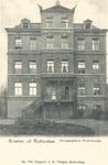 PBK-7286 Het doorgangshuis ( een huis waar vrouwen en meisjes werden opgenomen die berouw hadden van hun slechte ...