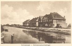 PBK-8710 Schiebroekschesingel, Schiebroek