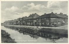 PBK-8711 Schiebroekschesingel Schiebroek, Rotterdam.