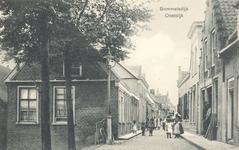 PBK-8718 Oostdijk te Sommelsdijk.