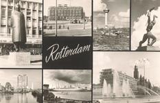 PBK-8896 Rotterdam.