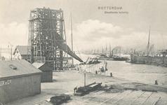 PBK-8935 Rotterdam. Electrische kolentip.
