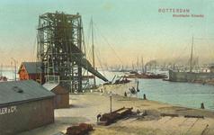 PBK-8936 Rotterdam. Electrische kolentip.