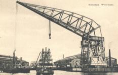 PBK-8937 Rotterdam: Werf Gusto.