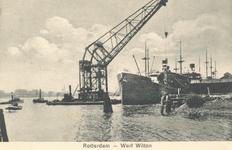 PBK-8938 Rotterdam - Werf Wilton.