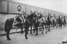 PBK-9026 17 november 1913Eeuwfeest van het herstel van Nederlands onafhankelijkheid. Op de prentbriefkaart: een groep ...