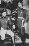 PBK-9041 17 november 1913Eeuwfeest van het herstel van Nederlands onafhankelijkheid. Op de prentbriefkaart: 2 personen ...