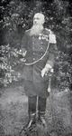 M-150 Portret van Josephus Jacobus Marie Blankenheijm, generaal majoor, kommandant van de Rotterdamsche Schutterij. ...