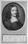 M-235 Portret van Gerardus Brandt, predikant bij de Remonstrantse Broederschap. Schrijver en dichter.