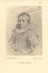 P-004926-2 Portret van Mr. Hugo de Groot, staatsman en rechtsgeleerde. Pensionaris van 1613 tot 1618 van Rotterdam.
