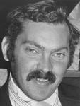 P-005235 Portret van F.J. van der Heijden, gemeenteraadslid CDA.