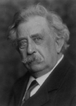 P-005470-5 Portret van Jan Hudig,van 1869 tot 1909 lid van de gemeenteraad, 1899 tot 1909 wethouder van Rotterdam. Lid ...