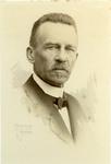 P-006515 Portret van Reinder Unico Mesdag, directeur van de belastingen.