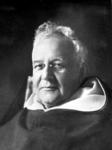 P-020093 Portret van N. Peeters, rector van 1919-1923, daarna pastoor van 1923-1928, verbonden aan de Provenierskerk.