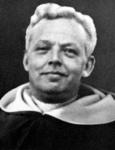 P-020095 Portret van D. Daniels, pastoor van 1933-1936, verbonden aan de Provenierskerk.