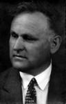 P-020700 Portret van Jac. van Elsäcker oftewel Ko , schuilnaam binnen het verzet in de Tweede Wereldoorlog.