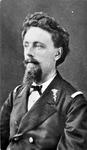 P-021087 Portret van J.D. den Boer, arts te IJsselmonde in uniform.