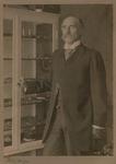 P-021567 Portret van M.Polak, arts.