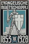 VII-1953-0231 Evangelische maatschappij. 1853-1928.