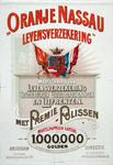 XI-0000-0123 Oranje Nassau Levensverzekerings Maatschappij van Levensverzekering. Studiebeurzen Uitzetverzekeringen en ...