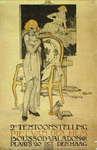 XX-1967-0624 Tweede Tentoonstelling Piet van der Hem. Boussod-Valadon & Cie.