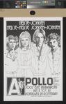 XXX-1995-0467 Meisje-jongen, meisje-meisje, jongen-jongen. Apollo. Sociëteit voor homofiele jongeren en ...