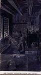 1971-2484-3 De armoede en de woningtoestanden van een krotwoning in de Pannekoekstraat geeft het aan hoe de ...