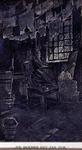1971-2484-4 De armoede en de woningtoestanden van een krotwoning in de Pannekoekstraat geeft het aan hoe de woonsituatie is.