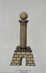 1973-4062 Gezicht op de voormalige Hofpoort, aan de Oppert.