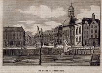 1973-4931 De Beurs te Rotterdam.
