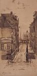 1973-5020 De Groote Draaibrug over de Scheepmakershaven.