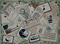 1975-610 Trompe l'oeil.