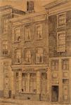 1982-491 Gebouw aan de westzijde van de Oppert, nr.61, van de Vereeniging tot verbetering van armenzorg .