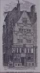 1990-333 Het huis In duizend vreezen aan de Grotemarkt.