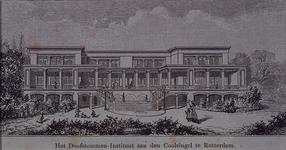 1990-355 Het Doofstommeninstituut .