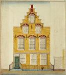 RI-1135 Huis aan de Haringvliet.