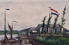 RI-1142 De Zwemschool bij het Park aan de Maas.