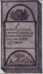 RI-1145-3 Gedenksteen van de Zerken van Portugesche Israelieten, gevonden op de Buitenplaats Groenendaal in Crooswijk, ...