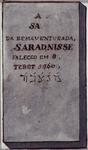 RI-1145-4 Gedenksteen van de Zerken van Portugesche Israelieten, gevonden op de Buitenplaats Groenendaal in Crooswijk, ...