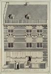 RI-1198 Het huis De Marquis Spinola aan de Oudehaven.