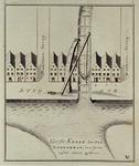 RI-1218 De eerste kraan aan het Middensteiger.