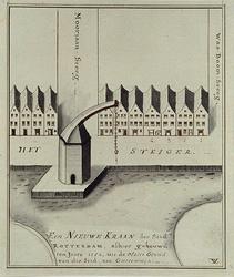 RI-1219 Een nieuwe kraan anno 1554.