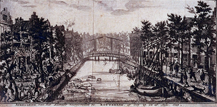 RI-1325 25-26 juli 1759Plundering van het huis van Bartel Bonnet, opziener der kommiezen, aan de Nieuwehaven.